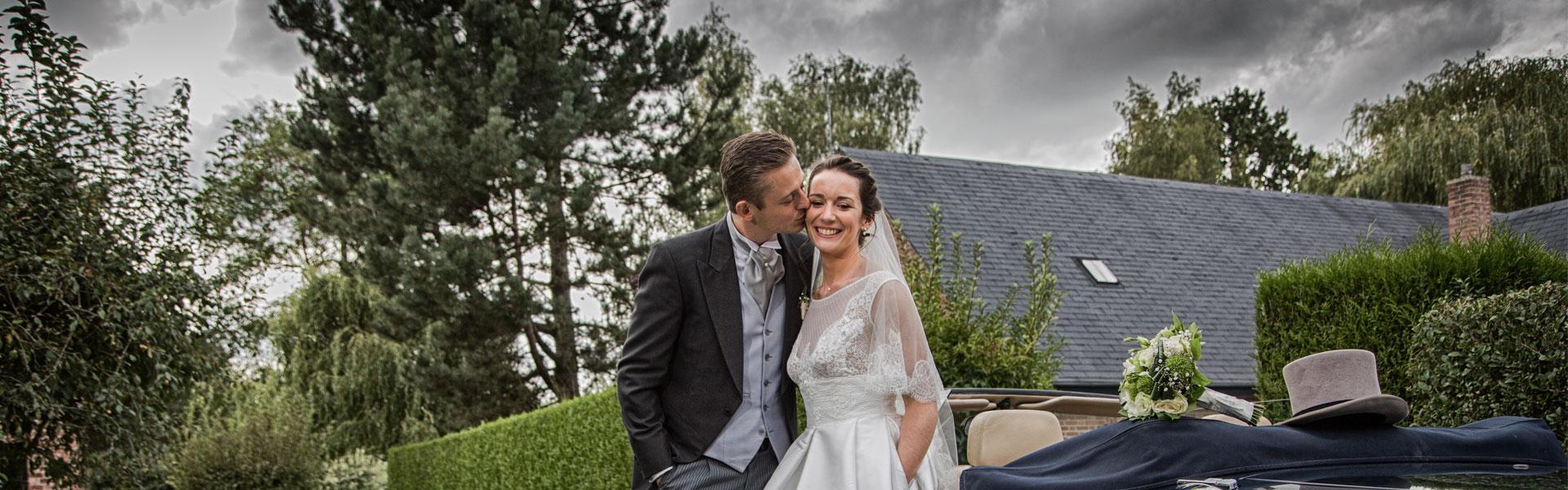 Clothilde Thibault by wedding video photo