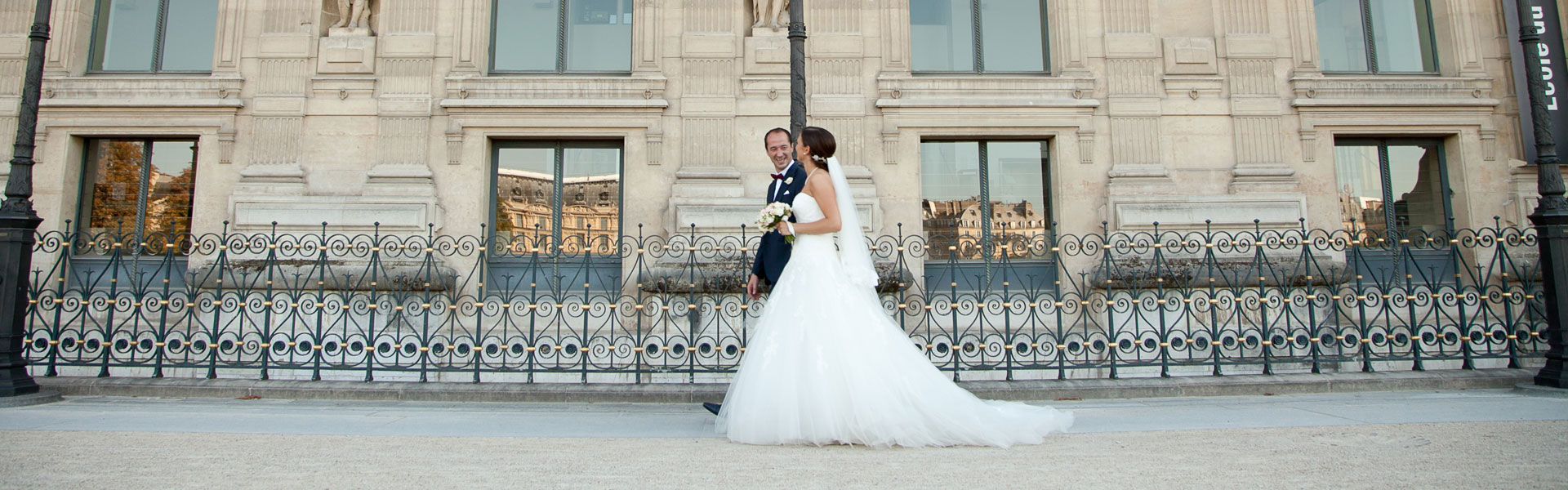 Laura & Fabien by Wedding Video & Photo